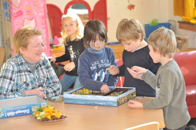 Montessori Balderichstraße Alternativ